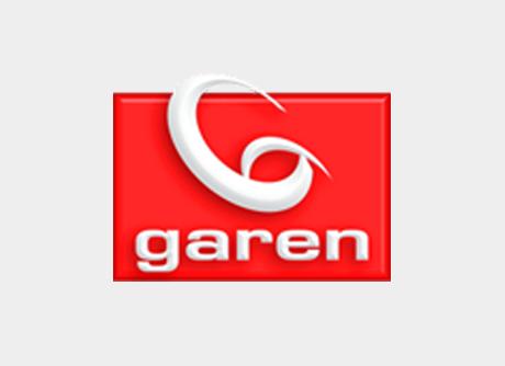 Superb Garen   Automação De Portões. Peccinin | Logo